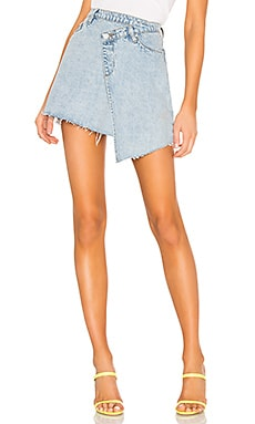 Asymmetrical Skirt BLANKNYC $69