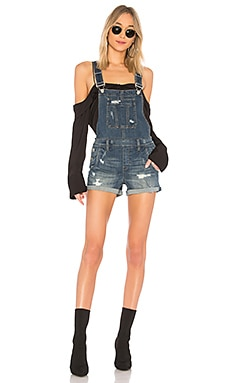 Alter Ego Overalls