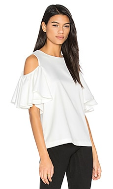 TOP COLD SHOULDER