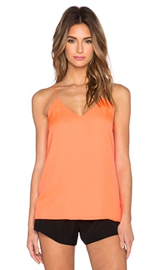 BLAQUE LABEL Essential Tank in Sorbet