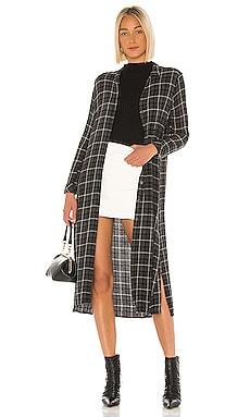 Duster Dress Bella Dahl $67