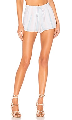 Pleated Short Bella Dahl $38 (FINAL SALE)