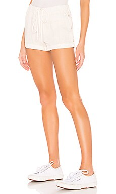 Button Side Short Bella Dahl $44