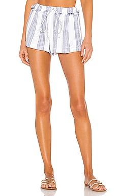 Frayed Waistband Short Bella Dahl $88