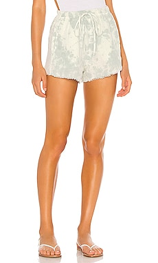 High Waist Fray Short Bella Dahl $110 NEW
