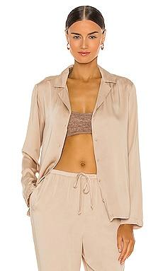 Long Sleeve Button Down Bella Dahl $52