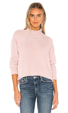 Mock Neck Sweater Bella Dahl $99