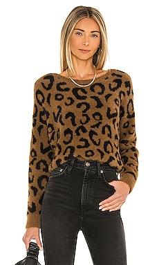 Crew Neck Sweater Bella Dahl $150 BEST SELLER