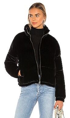 Puffer Jacket Bella Dahl $286 BEST SELLER