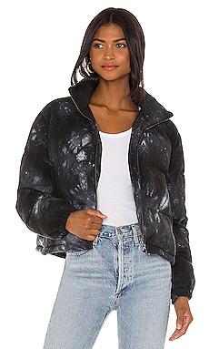 Puffer Jacket Bella Dahl $286