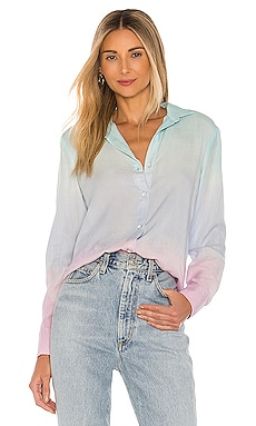 Flowy Button Down Top Bella Dahl $124