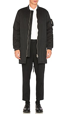 Куртка бомбер vela - Bellfield