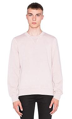 BLK DNM Sweatshirt 45 in Dusty Pink