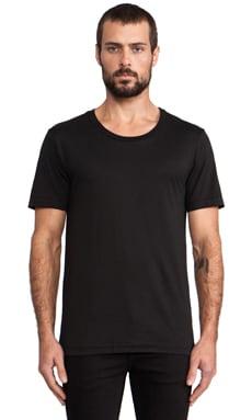 BLK DNM T-Shirt 3 in Black