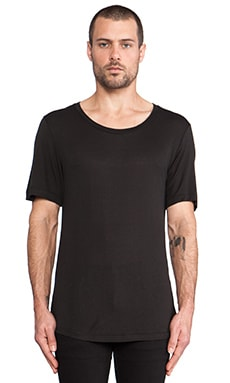 BLK DNM T-Shirt 20 in Black
