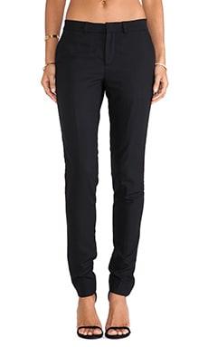 BLK DNM Tux Pant 31 in Black