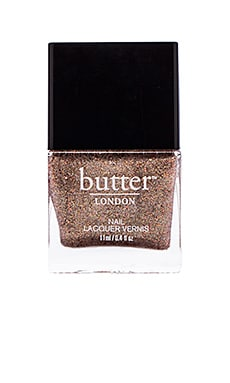 butter LONDON Nail Lacquer in Dust Up