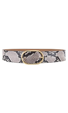 Emmie Python Belt B-Low the Belt $152 BEST SELLER