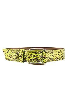 Ivy Wide Hendrix Belt B-Low the Belt $188