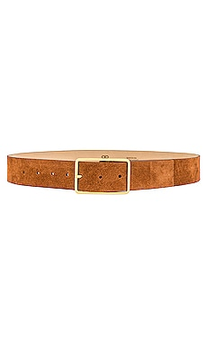 Milla Suede Belt B-Low the Belt $140