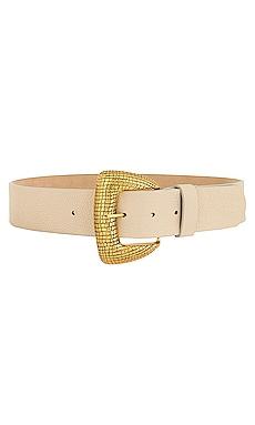 CINTURÓN PHARAOH B-Low the Belt $168