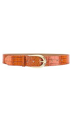 Erin Croco Belt B-Low the Belt $156