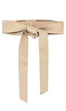 Demi Wrap Belt B-Low the Belt $156 Sustainable