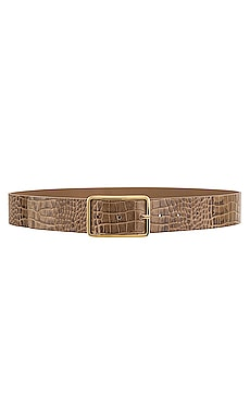 CINTURÓN MILLA B-Low the Belt $145