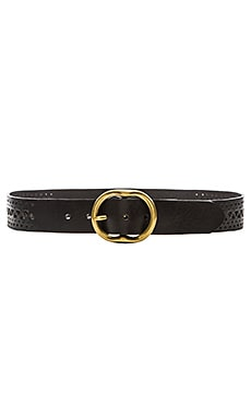 B-Low the Belt Jesse Belt in Black