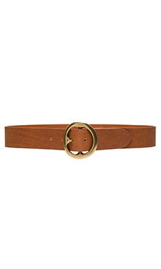 B-Low the Belt Bell Bottom Hip Belt in Luggage