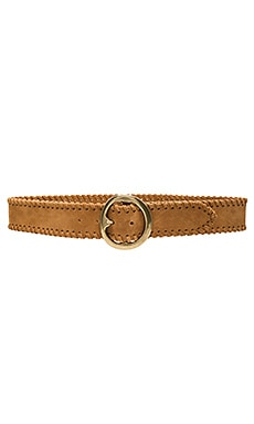 x REVOLVE Whip Stitch Belt