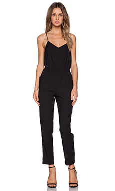 BLQ BASIQ Jumpsuit in Black