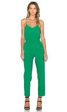 BLQ BASIQ Jumpsuit in Green