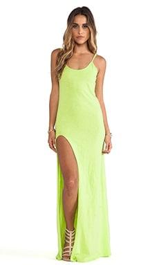Summer Nights Tank Dress