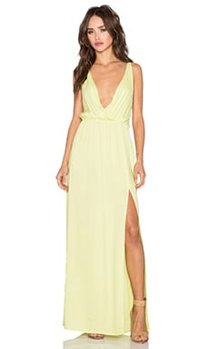 Blue Life High Tide Maxi in Citrus Green