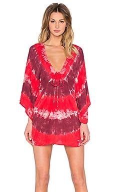 Phoenix Rising Dress
