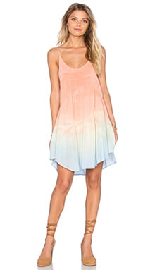 Desert Dancer Dress in Faded Sunset