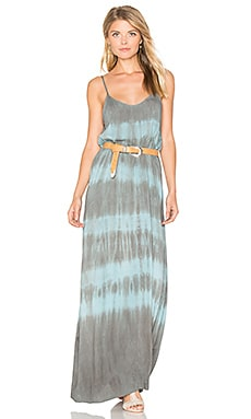 Spring Lovin Maxi Dress in Cote D' Azur