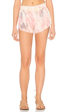 Beach Bunny Short in Spirit Reef