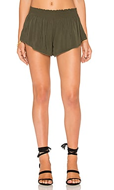 Beach Bunny Short in Olive