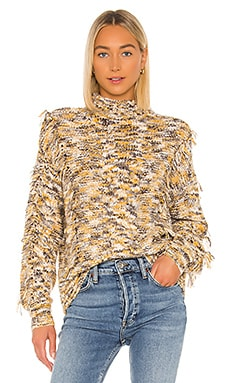 Cosette Sweater Blue Life $209