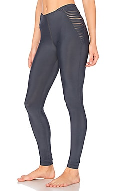 Fit Strappy High Waist Legging