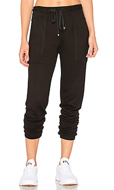 Fit Trouser Sweatpant