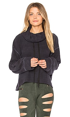 Fit Cozy Sweatshirt