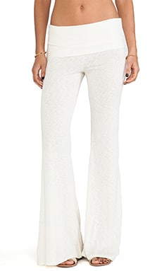 PANTALON FLARE DAYDREAMER