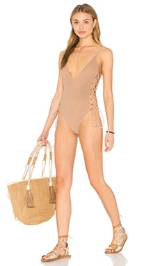 Mermaid One Piece en Sandstorm