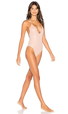 Plunge One Piece in Shell