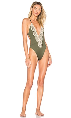 Eclipse One Piece