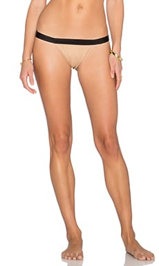 Mermaid Skimpy Bikini Bottom in Sandstorm