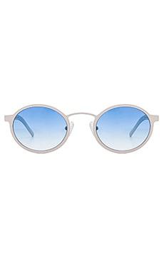 Style II Metal Sunglasses
